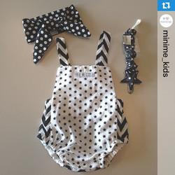 Instagram - #Repost @minime_kids  B&W❤️🔝☑️ #mediahorakids #mediahora #blackandw