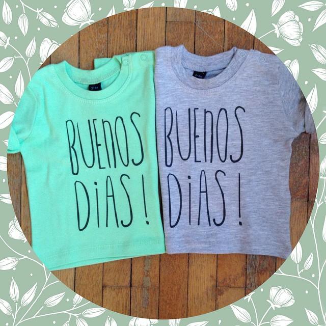 Instagram - C O O L B AB Y 💎👼 #mediahora #musthave #tshirt #buenosdias #bambin