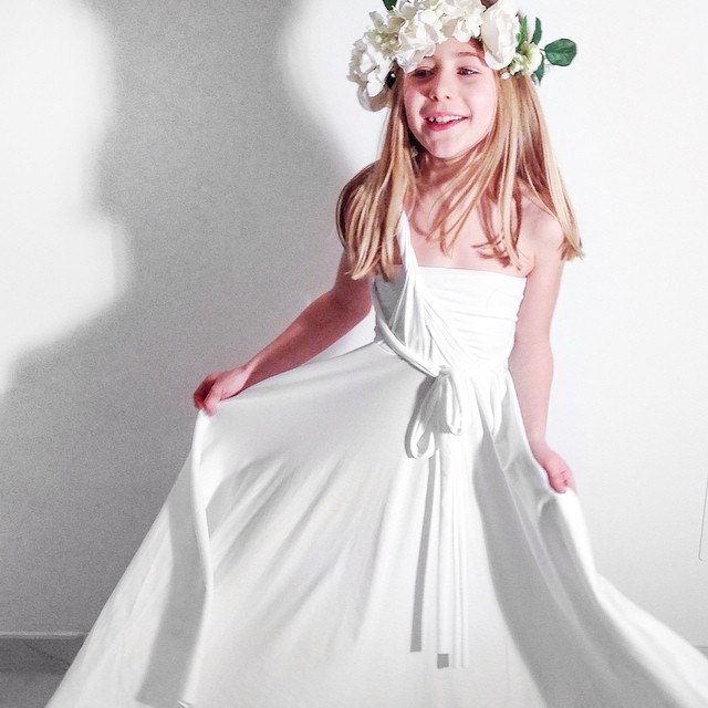 Instagram - ❤️L O V E D R E S S ❤️ #mediahorakids #mediahora #love #dress #girls