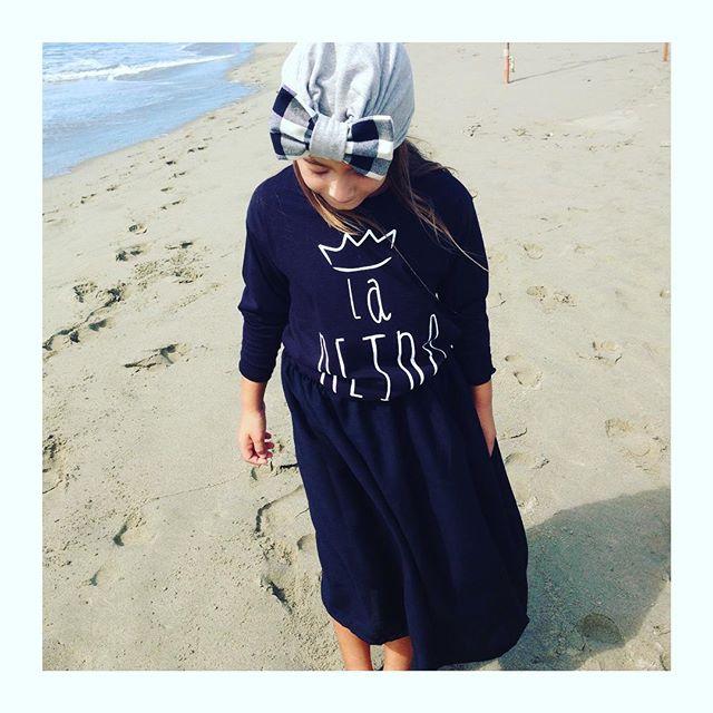 Instagram - Le nostre regine portano il turbante😉☑️ #meravigliosa #mediahorakid