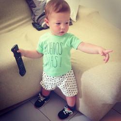 Instagram - COmanda lui!🙈 #mediahorakids #mediahora #picoftheday #buenosdias #l