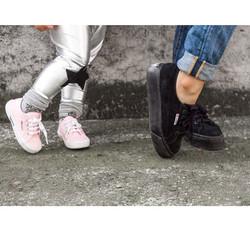 Instagram - Love this! @digitalmodernfamily  Lovely chloe and her super mom! #ch