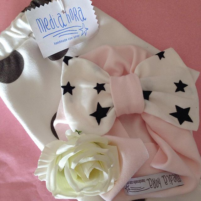 Instagram - 🌟🎀⚪️ Media Hora #love  #turban #turbante #instakids #instalike #wo