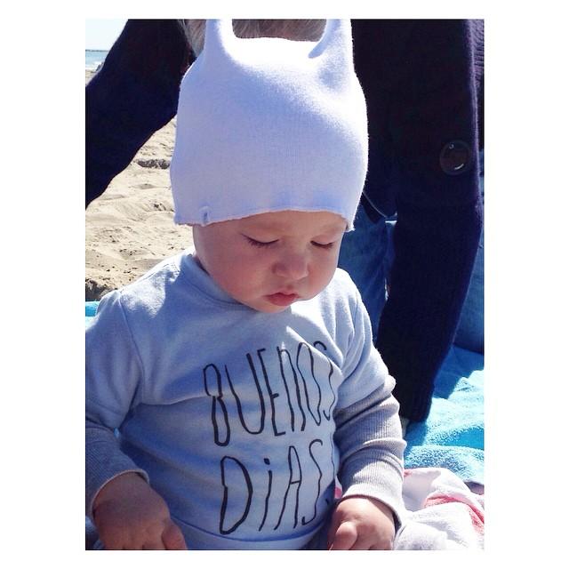 Instagram - Sweet little cat🐱 #mybaby #mylove #romeo #love #mediahorakids #medi