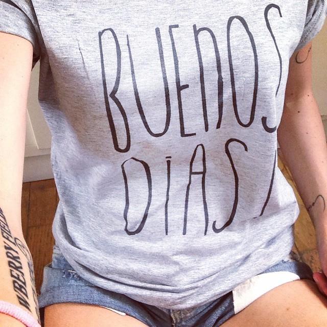 Instagram - L O V E I T ❤️♥️🔝🔝🔝 #buenosdias #tshirt #mom #mamme #fashionmums
