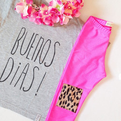 Instagram - 🌸spring is in the air🌸😍🔝 mix leggins&new t-shirt #mediahorakids