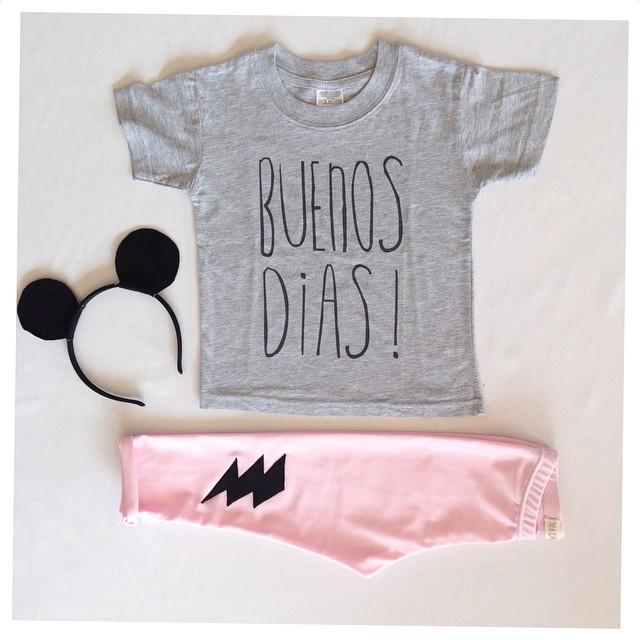 Instagram - 🌸BUENOSDIAS ⚡️⚡️⚡️ #mediahorakids #mediahora #baby #babygirl #girls