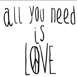 Instagram - ❤️ basta poco 😉 #goodnight #allyouneedislove #anyway #buenasnoches