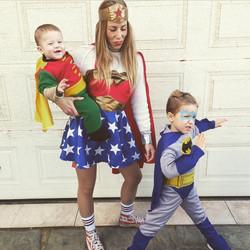 Instagram - We can be heroes...jpg