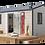 Thumbnail: Réservation Mobil-home pour 2 personnes (Etage 1) (accompte de 25%)