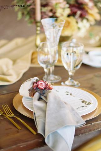 Wedding Napkin Ring