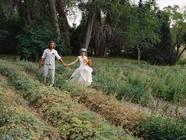 Brumley and Wells Wedding