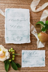 Invitations by the Wells Makery