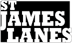 st james lanes logo