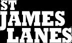 st james lanes logo