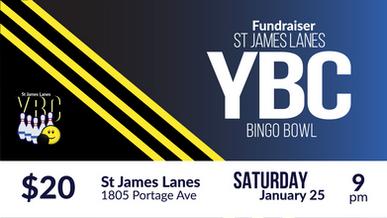 Bingo Bowl YBC