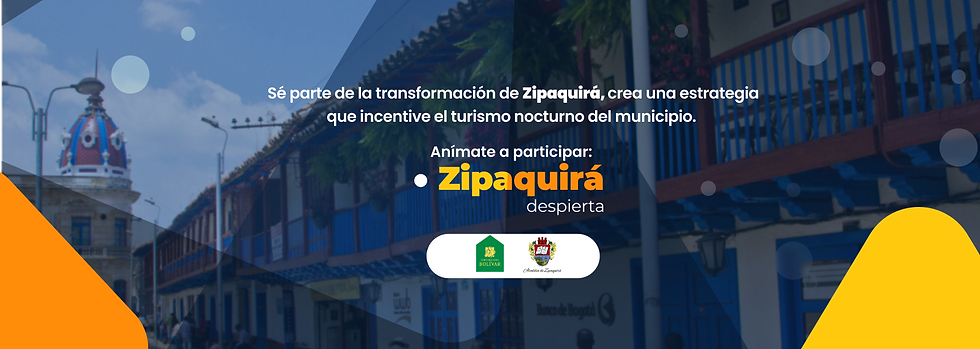 Channge  Reto Zipaquirá Despierta   Colombia