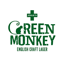 Green monkey sponsor logo rock and bowl