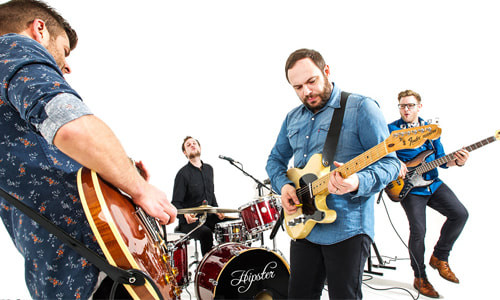 Hipster band announced to play Rock and Bowl Festival 2018
