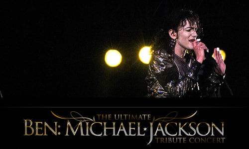 Ben: Tribute to Michael Jackson coming to Rock ad Bowl Festival