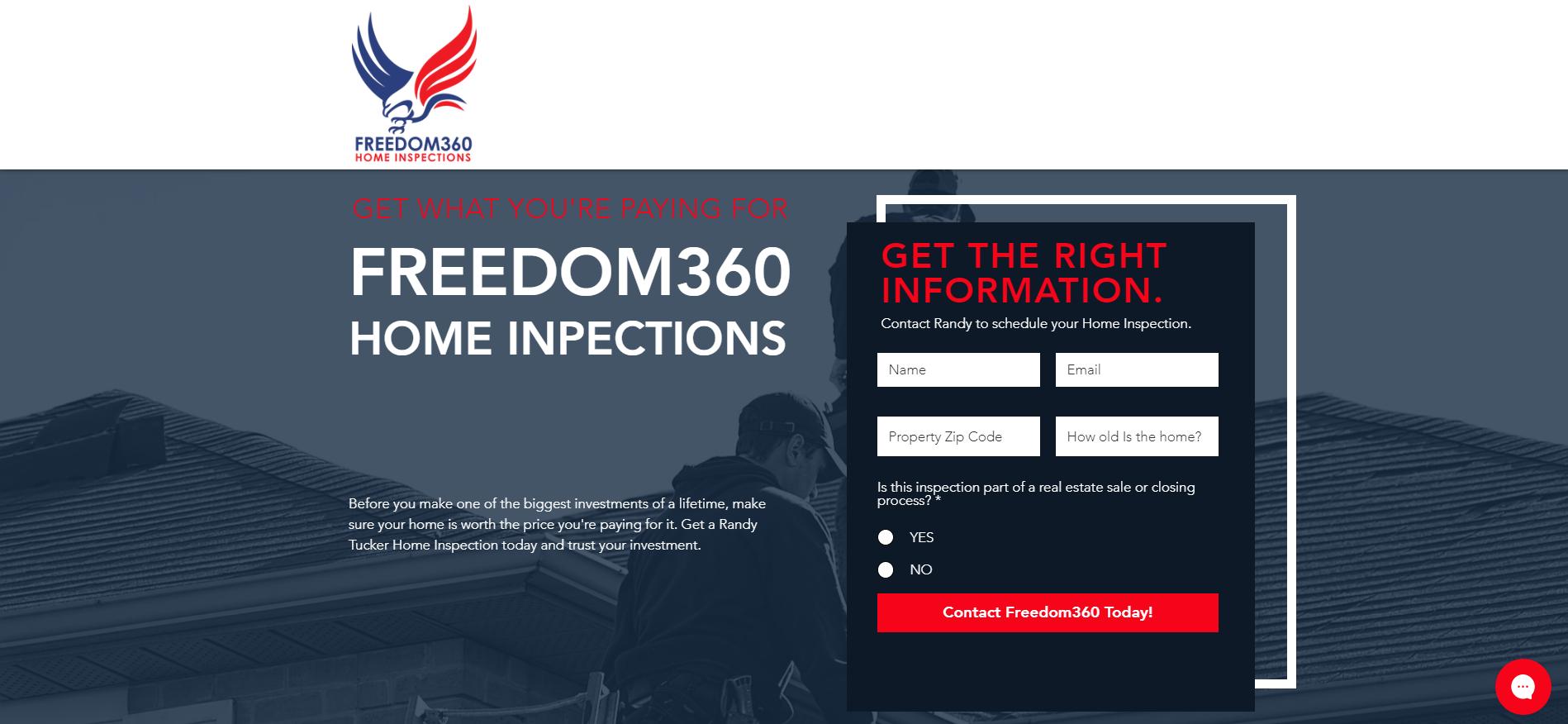 freedom360