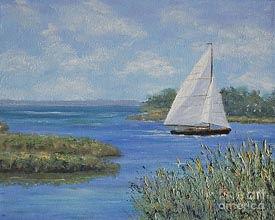 Lowcountry Sailing