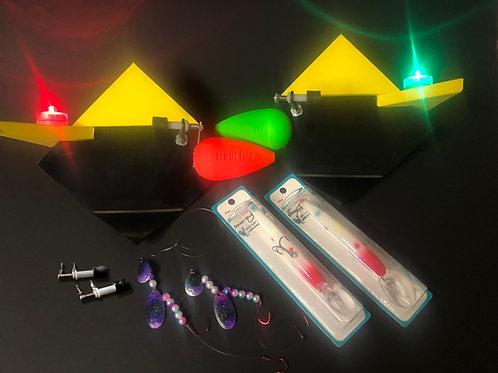 LED Walleye Kit
