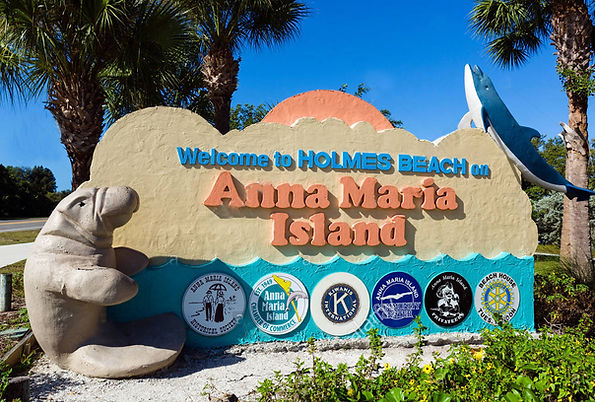 welcome-to-anna-maria-island-sign-at-hol