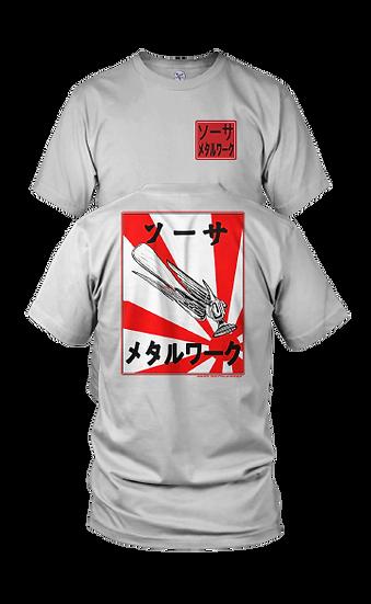 Mens Kamikaze Short Sleeve Tee