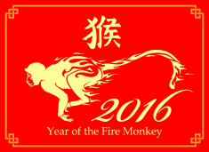 New location for year of the Fire Monkey! New Healing Centre in the Byron Bay, Bangalow hinterland o