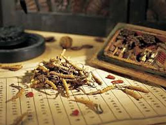 Chinese Medicine is effective for many complex health conditions
