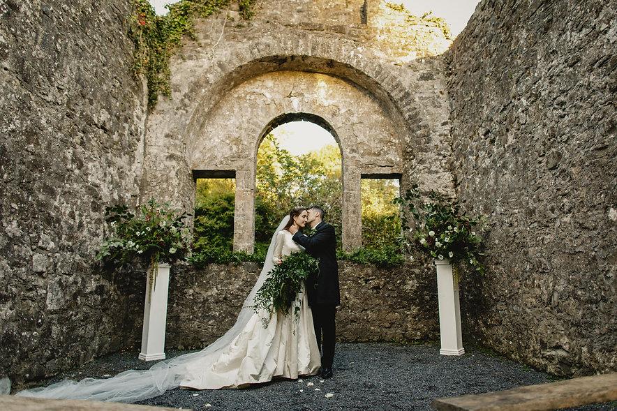 Wedding Co-ordination by Daragh Doyle