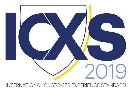 International Customer Experience Standard