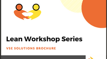The VSE Lean Coaching Workshop series