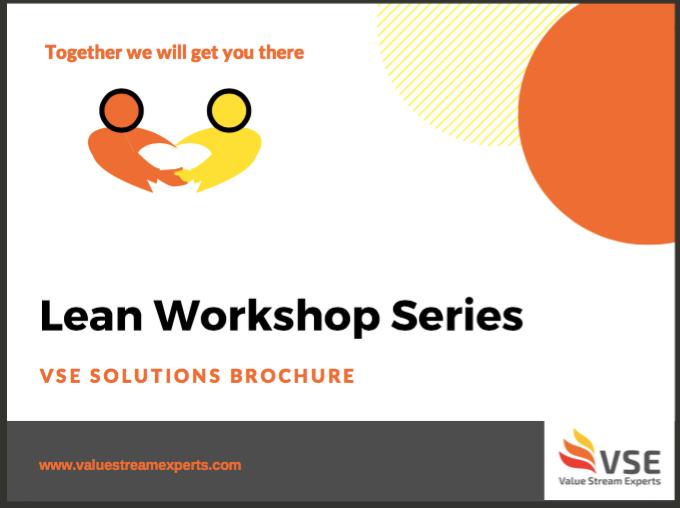dynamic lean coaching workshops