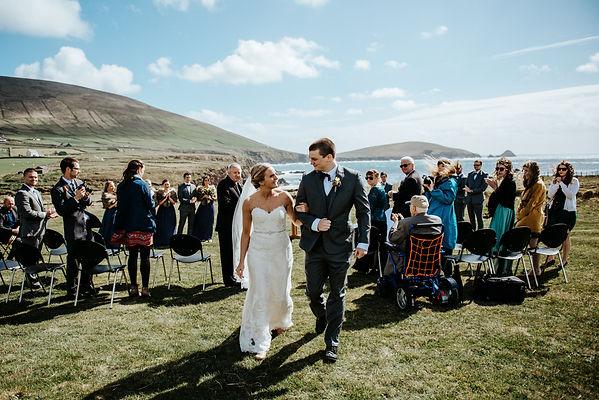Wedding Planning advice by Daragh Doyle in Ireland
