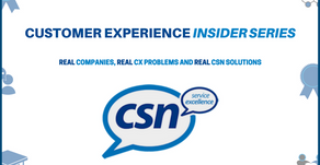 CSN CX Insights Series - No.1: Efficiently managing multinational customer feedback