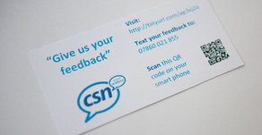 Over two decades of generating cost-effective, insight-rich Customer Satisfaction Surveys at CSN