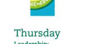 National Customer Service Week (Day 4): Leadership