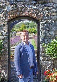 Daragh Doyle Wedding Planner in Ireland