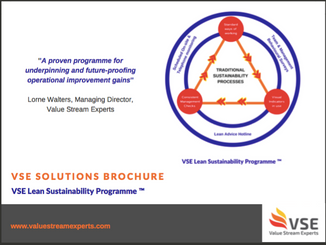 The VSE Sustainability Programme ™