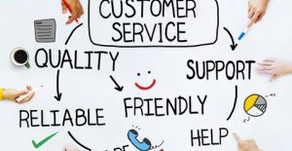 CSN helping to support National Customer Service Week 2018