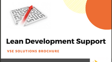 VSE Lean Development Support services