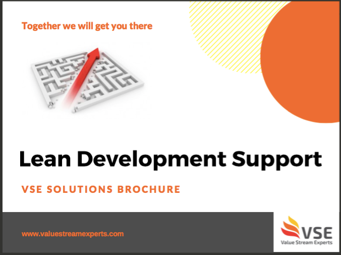 lean development support services from VSE