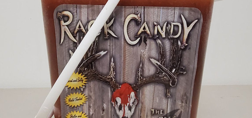 Rack Candy (Red Apple Flavored)