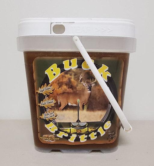 Buck Brittle (Acorn)