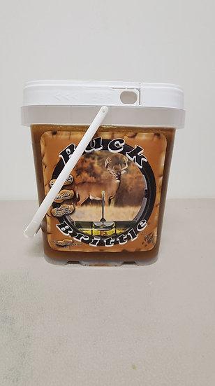Buck Brittle (Peanut Butter Flavor)