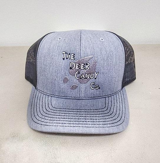 Light Grey Deer Candy Hat