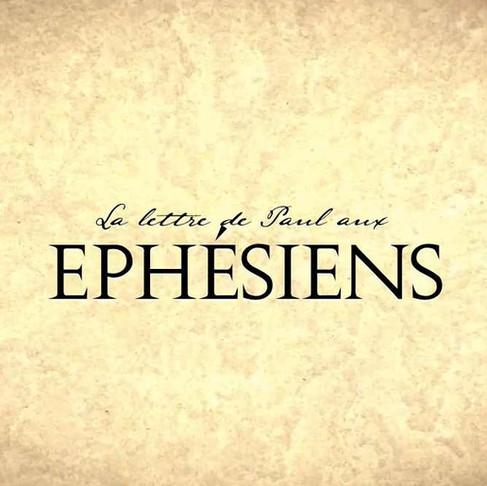 « Au Christ par l'Eglise » ! (Ep 4,1 – 6, 20)