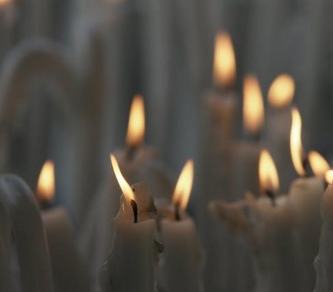 Funérailles septembre 2020